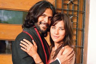 Milind Soman Wiki, Wife, Wedding, Mother, Girlfriend, Height, Affair & More