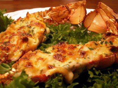 Red Lobster Restaurant Copycat Recipes Roasted Maine Lobster With