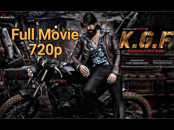 Kgf Full Movie In Hindi Dubbed Free Download 2018 Viralboxin