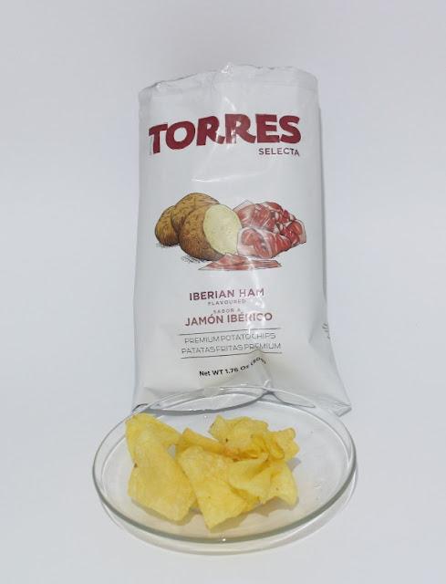 patatas jamón torres