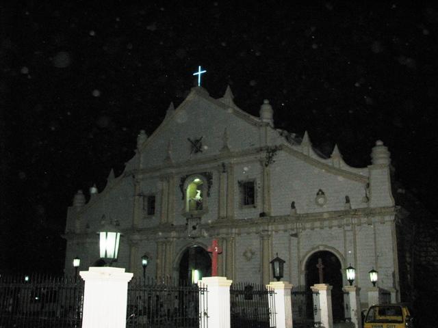 St. Paul Metropolitan Cathedral Vigan City, ilocos trip, ilocos road trip, ilocos tourist attractions, ilocos churches