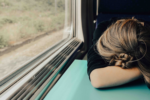 luchar con la depresión, la tristeza, escapar de pensamientos negativos