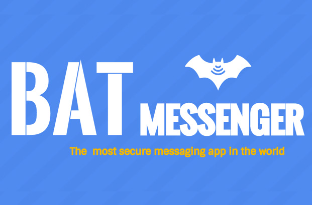 Bat Messenger - the securest message app