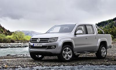 Τιμοκατάλογος Volkswagen Επαγγελματικά Οχήματα