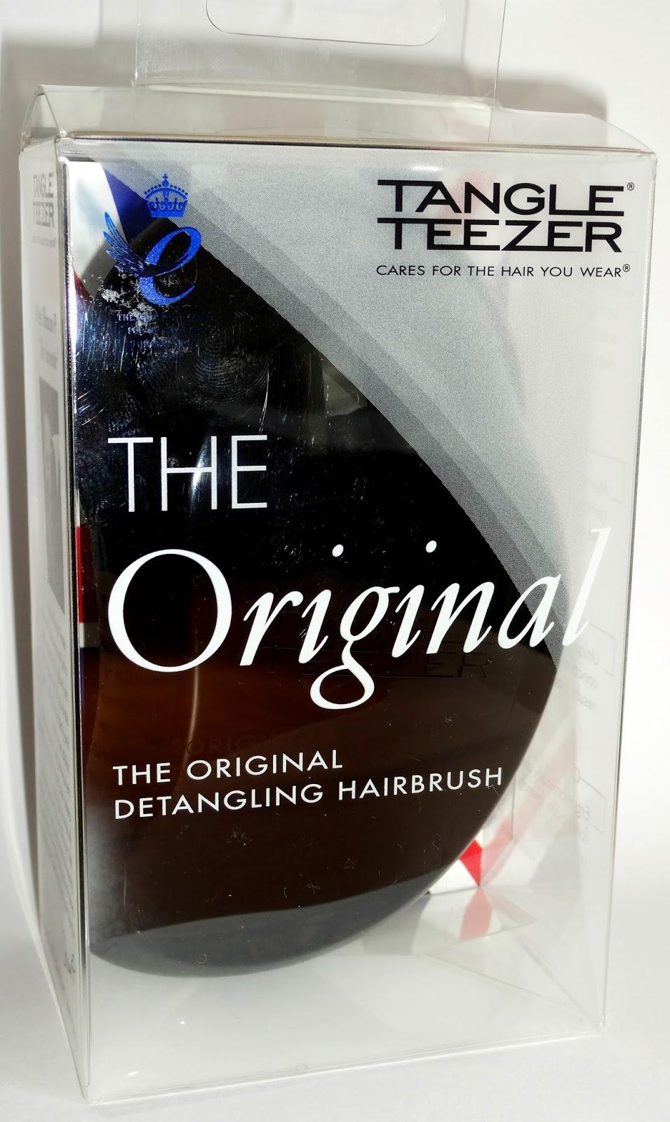 Tangle Teezer: Das Non-Plus-Ultra für lange, verknotete Haare?