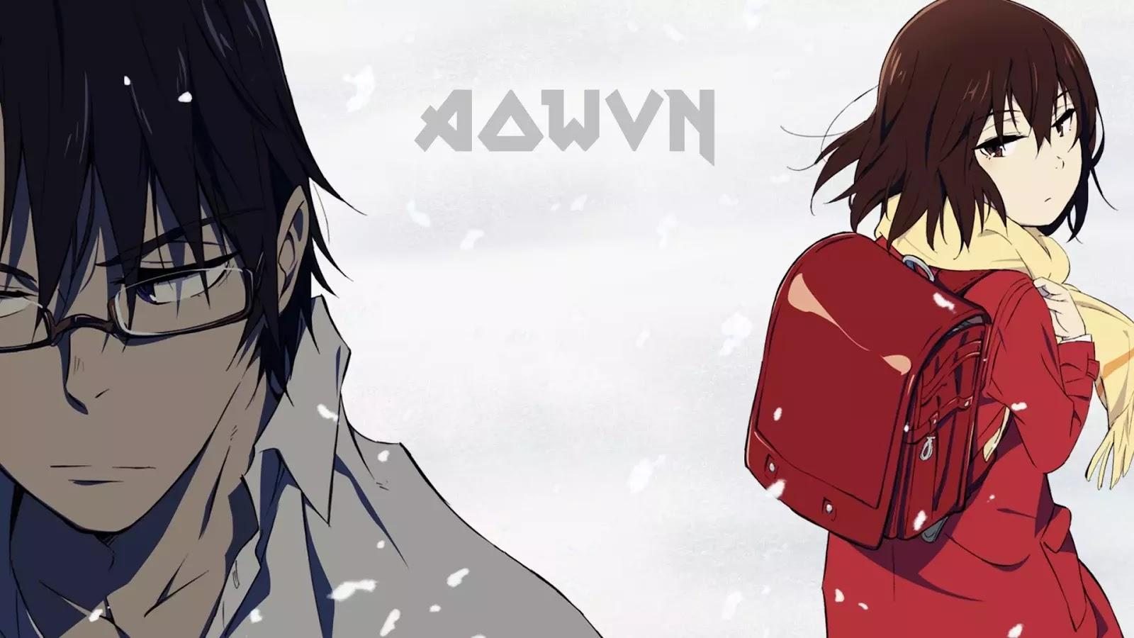 AaTLvfJsh3lbAIUW3wEnSBKC9L4 - [ Anime 3gp Mp4 ] Boku Dake Ga Inai Machi - ThịTrấnNơi Chỉ Mình Tôi Lưu Lạc | Vietsub - Bí Ẩn