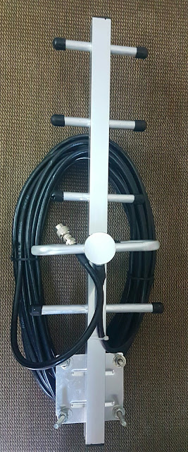 China Huawei Original Rod Antinna with original 30 foot wire for GSM 2G 3G 4G and PTCL devices all frequences