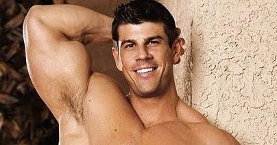 Zeb Atlas Porn Star 29