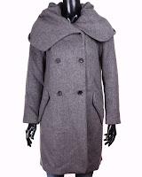 Palton Zara Dama Pandora Grey (Z )