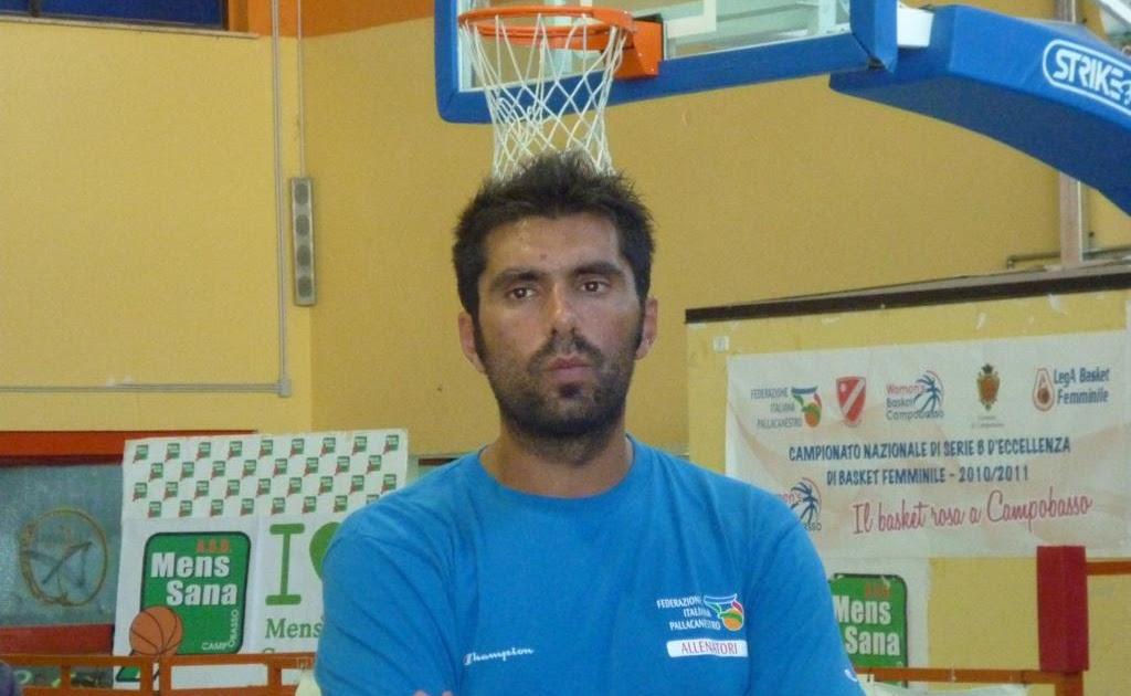 Molise Sport: Basket - Reduce dalla vittoria sull'Olimpia ...