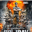 Holiday 2014 Full Movie | Watch Full Hindi Movies Online