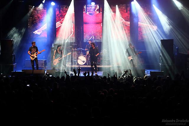 Blog alex subiektywnie - relacja z koncertu - Lady Pank