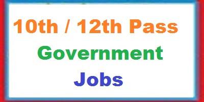 Govtjobsportal - 10th-pass-jobs-12th-pass-jobs