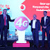 VODAFONE SuperNetTM 4G ON SUPERIOR 1800 MHZ LAUNCHED IN HARYANA