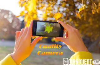 Cara cari Kamera smartphone berkualitas