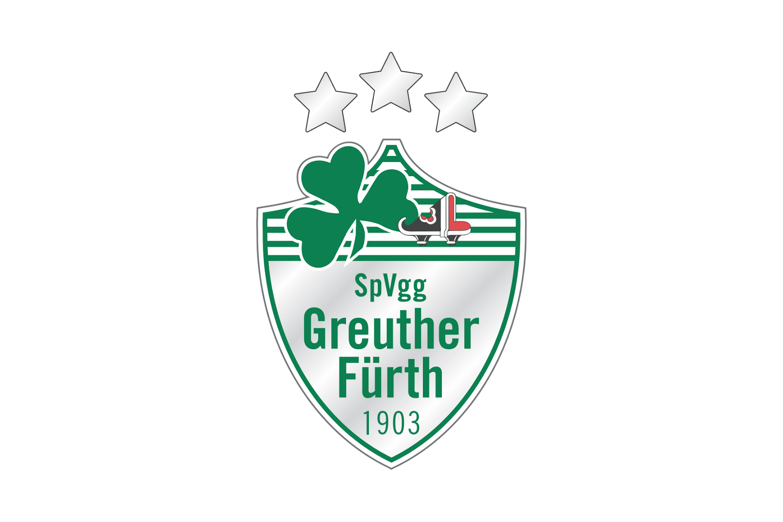 Greuther FГјrth Logo