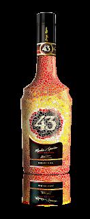 Licor 43 inspirada en Antonio Gaudí