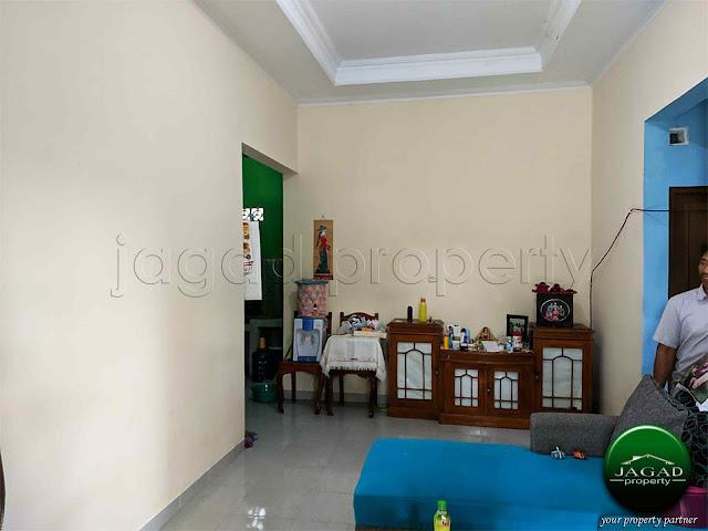 Rumah Dijual jalan Parangtritis Km 21