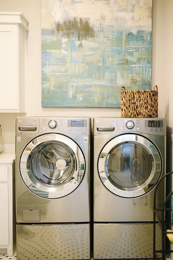 Laundries Room Design Ideas That You Really Want It 12