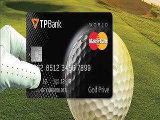 Những thủ tục cần thiết để có thể mở thẻ tín dụng TPBank