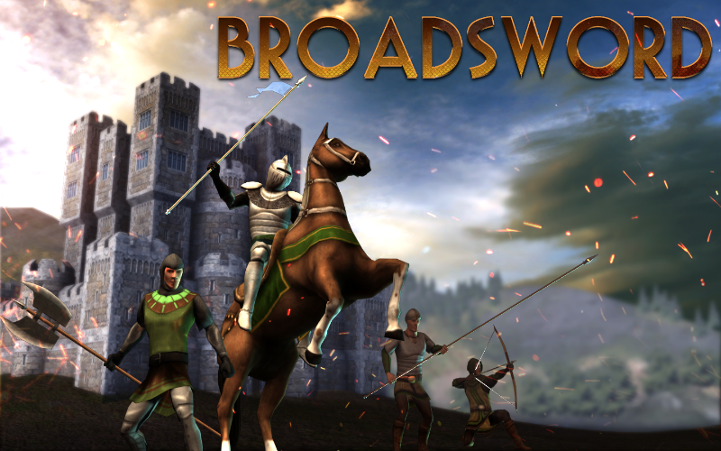 Game Broadsword Age of Chivalry