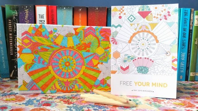 Beauty | Birchbox – Free Your Mind Edition