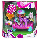 My Little Pony Riding Along Twilight Sparkle Brushable Pony