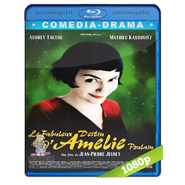 Amelie (2001) BRRip 1080p Audio Dual Español Latino-Frances
