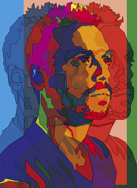 Alexandre Malheiro - RGB