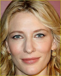 Collection of Fabulous Eye Makeup: Cate Blanchett Eye Makeup | 258 x 320 jpeg 34kB