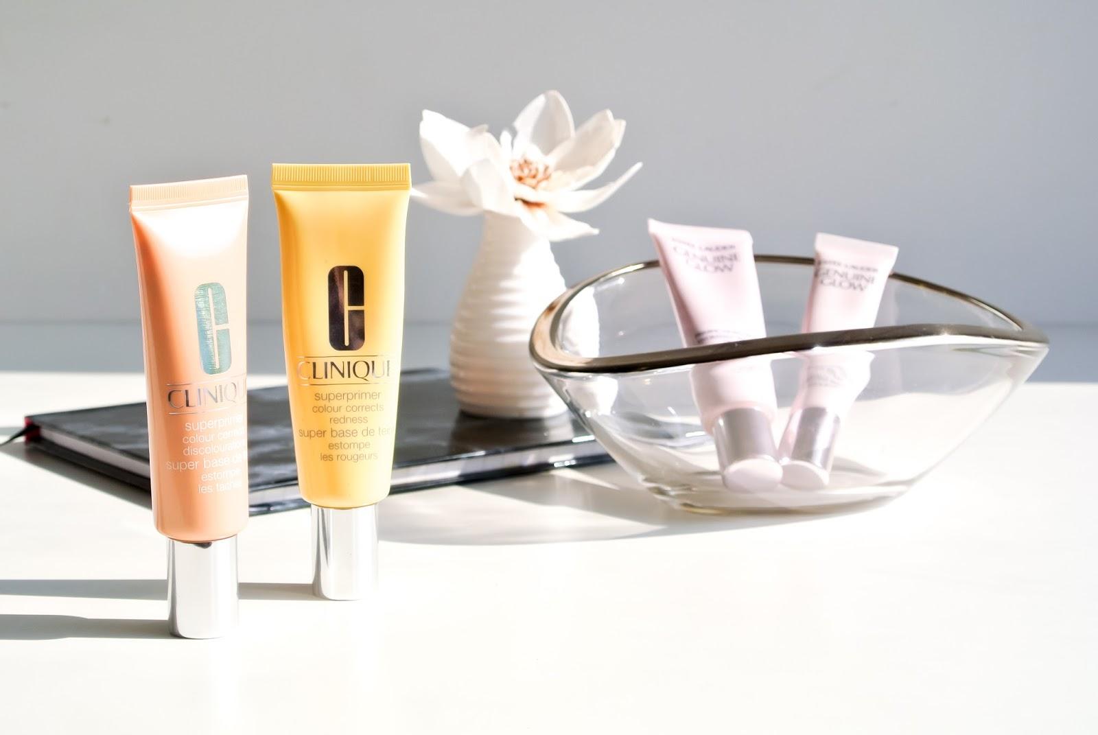 baze pod makeup clinique