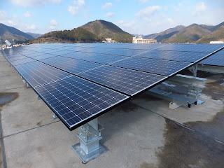 ベルベースC2 太陽光発電パネル基礎