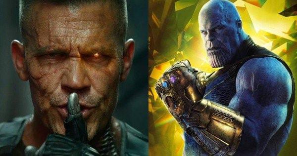 Nam diễn viên Josh Brolin: Từ gã nghiện rượu thành đại ác nhân Thanos trong 'Infinity War'  - Ảnh 1