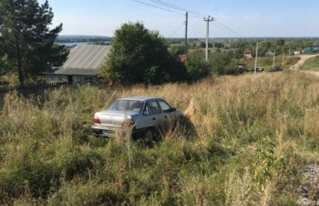 В Уфе под машиной обнаружили труп женщины