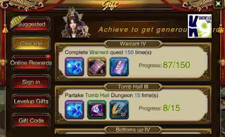 Cara Mendapatkan Diamond Gratis LoongCraft