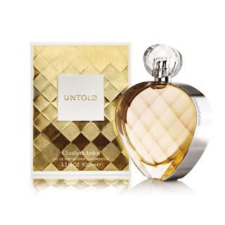 عطر أنتولد إليزابيث أردن | elizabeth arden untold Perfume