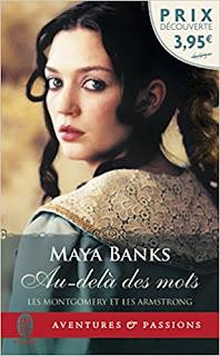 Les Montgomery Et Les Armstrong de Maya Banks PDF