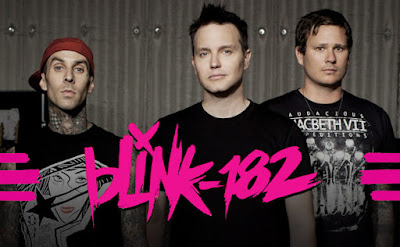 Download Kumpulan Lagu Blink 182 Full Album Mp3 Lengkap