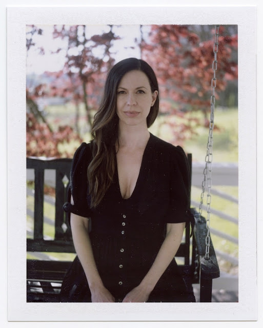 Joy Williams releases video for 'Front Porch'