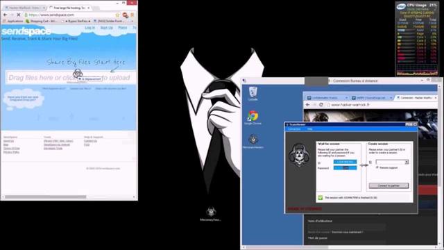Mạng TeamViewer sập, người dùng bị tấn công và đánh cắp toàn bộ tiền trong ngân hàng