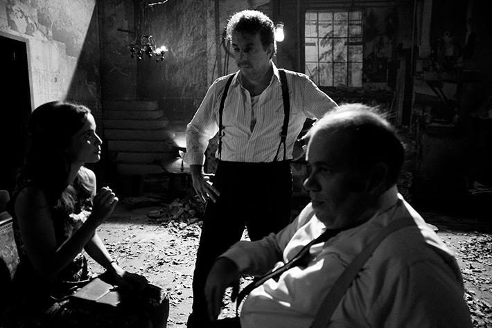 Filme O Beijo no Asfalto: Murilo Benício estreia como diretor e traz Nelson Rodrigues como você nunca viu | Cinema