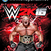 WWE 2K16 Modded By Shayan Ali PC Game Free Download