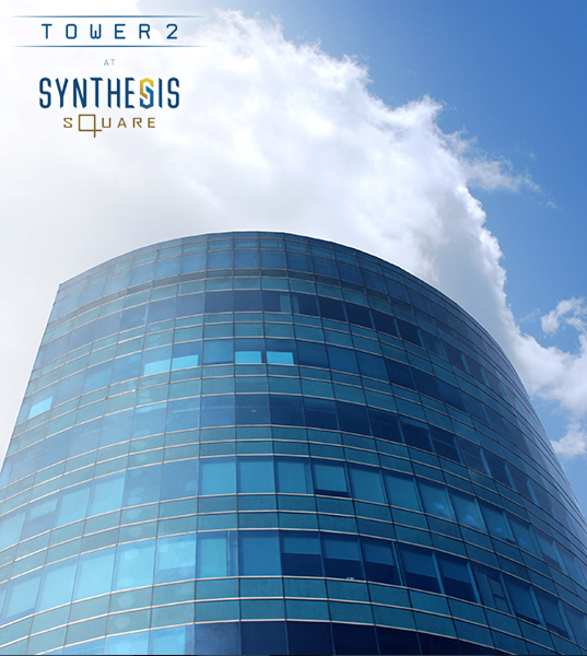 Synthesis Tower