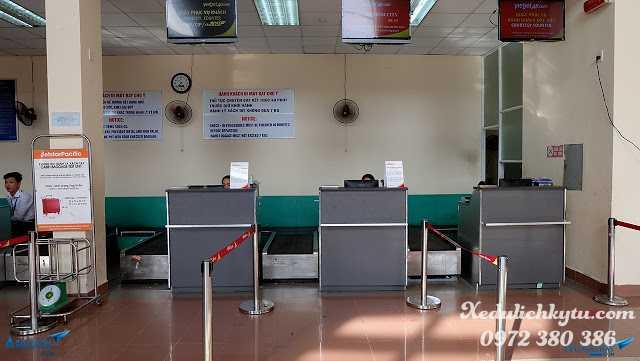 Sân Bay Chu Lai - Cảng Sa Kỳ