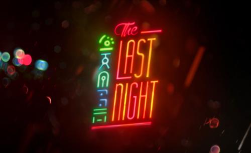 Imagem do jogo The Last Night