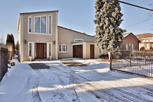 4076 Wilcox Road, Mississauga