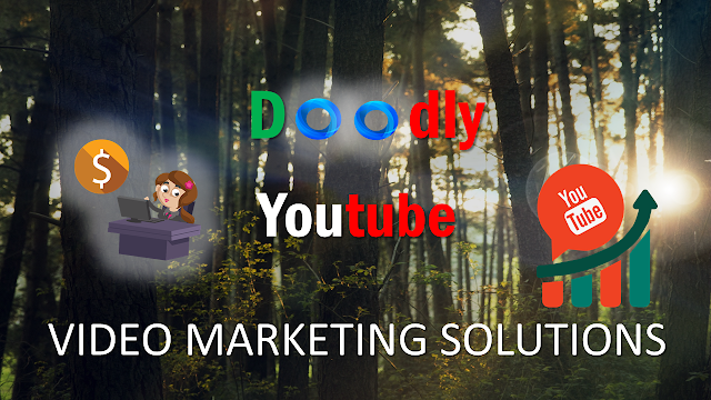 DOODLY VIDEO MARKETING SOLUTIONS