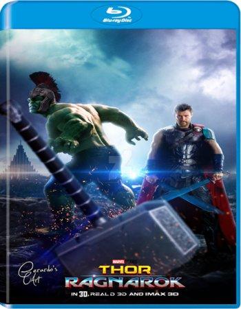 Thor Ragnarok (2017) ORG 720p BluRay