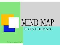 Menerapkan Metode Peta-Minda (Mind Map)