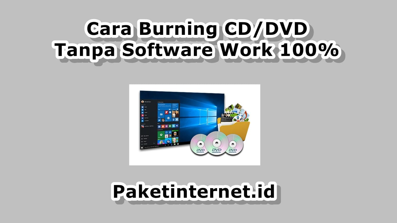Cara Burning CD
